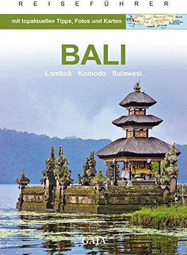 9783868714579: Bali