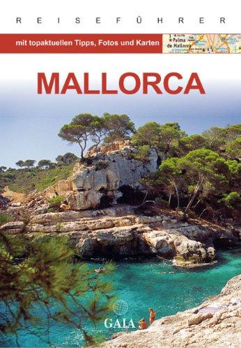 Title: Mallorca: Andrea Weindl