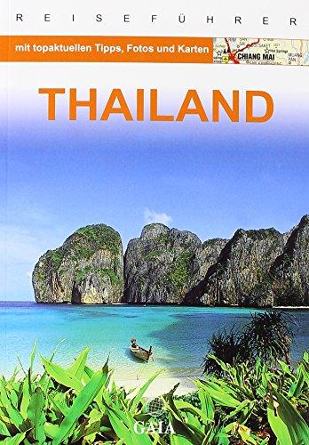 Thailand: Miethig, Martina