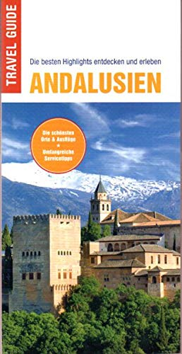 9783868714883: Andalusien