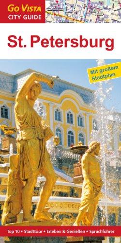 9783868715675: Go Vista St. Petersburg