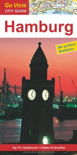 9783868715880: Go Vista Hamburg