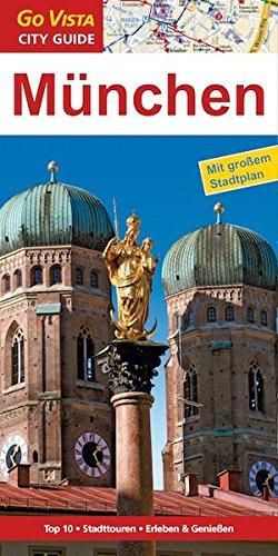 9783868716009: München City Guide: Top 10, Stadttouren, Erleben & Genießen