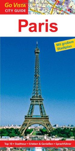 9783868716030: Paris: City Guide