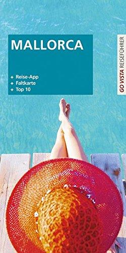 9783868716719: Mallorca: Go Vista Reiseführer plus App