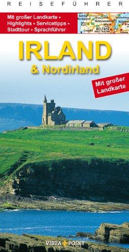 9783868717969: Irland & Nordirland Info Guide: Mit Landkarte...Highlights...Servicetipps...Sprachführer...Stadtour