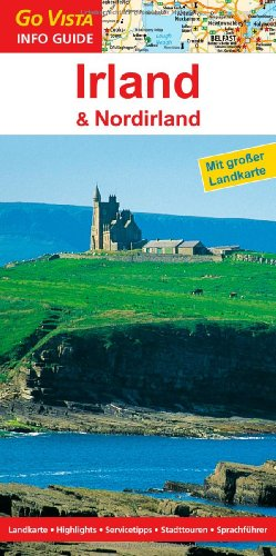9783868718157: Go Vista Irland