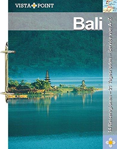 9783868719598: Bali Tourplaner: Lombok. Komodo. Sulawesi