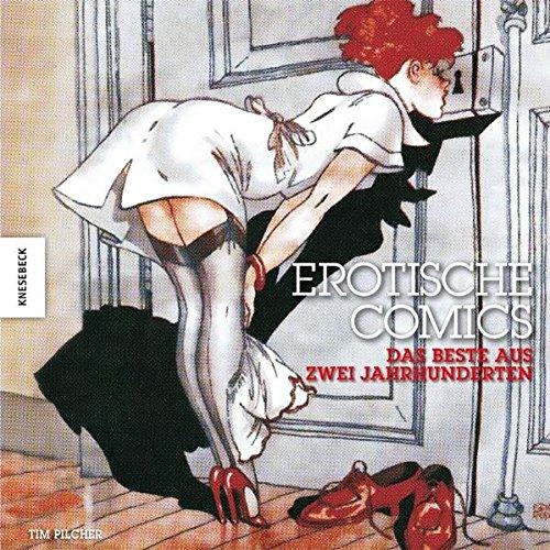 9783868731903: Erotische Comics