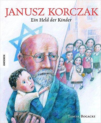 9783868732757: Janusz Korczak
