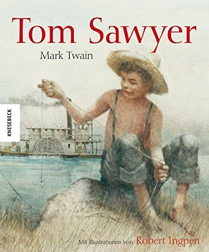 9783868733129: Tom Sawyer
