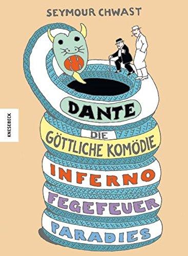 9783868733396: Göttliche Komödie: Eine Graphic Novel