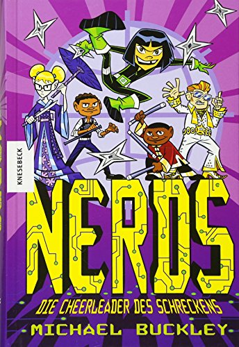NERDS 3 (3868733779) by Michael Buckley