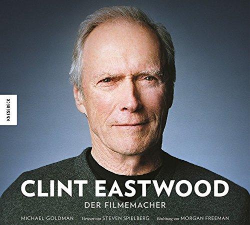 9783868735819: Clint Eastwood: Der Filmemacher
