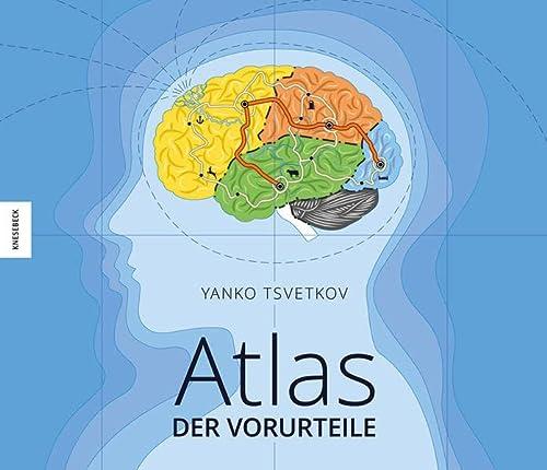 9783868735925: Atlas der Vorurteile