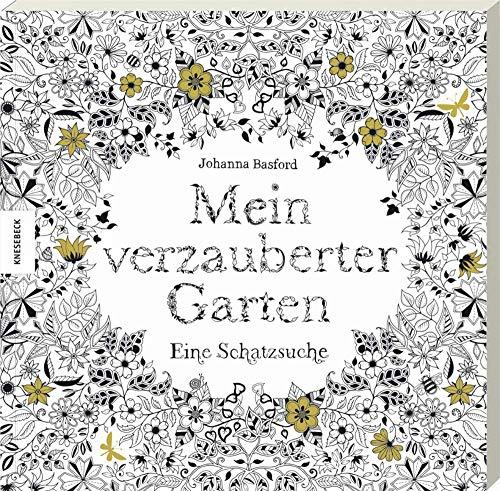 9783868735994: Mein verzauberter Garten