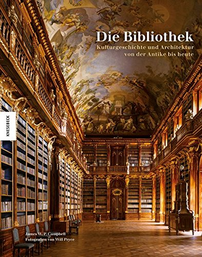 Die Bibliothek: James W. P. Campbell
