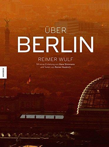 Über Berlin: Reimer Wulf