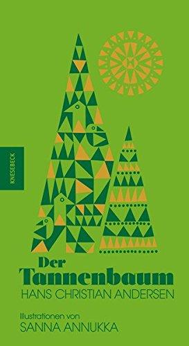 Andersen Der Tannenbaum.9783868736311 Der Tannenbaum Abebooks Hans Christian Andersen