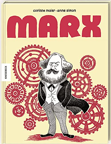 9783868736489: Marx: Die Graphic Novel