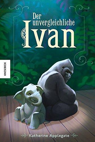 9783868736946: Der unvergleichliche Ivan