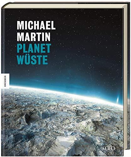 Planet Wüste: Michael Martin
