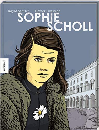 9783868738070: Sophie Scholl: Die Comic-Biografie