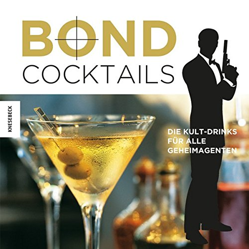 9783868738605: Bond Cocktails