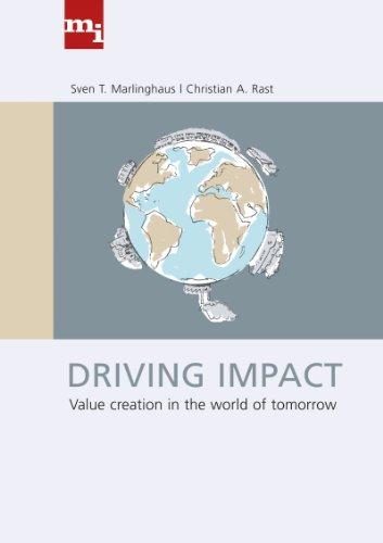 Driving Impact: Sven T. Marlinghaus