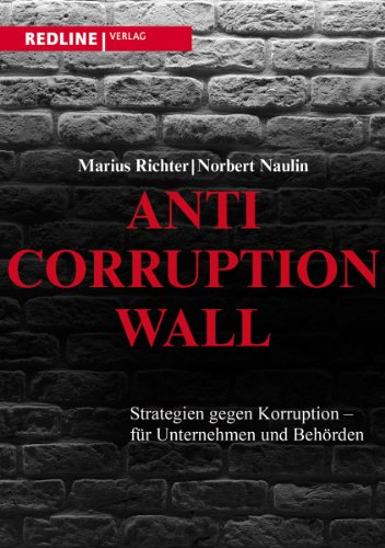 Anti-Corruption-Wall: Norbert Naulin