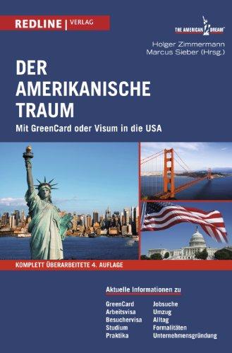 9783868813302: Der amerikanische Traum