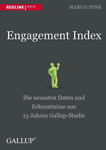 9783868815283: Engagement Index: Die neuesten Daten und Erkenntnisse aus 13 Jahren Gallup-Studie