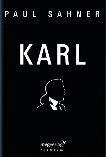 Karl / Paul Sahner; [Karl Lagerfeld]: PaulLagerfeld, Karl Sahner