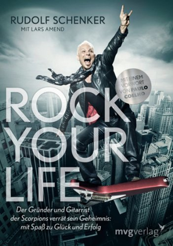 9783868820195: Rock your life