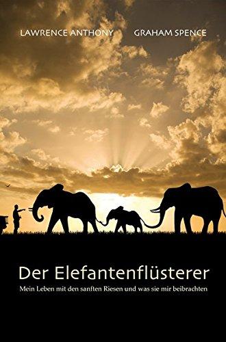 9783868821697: Der Elefantenflüsterer