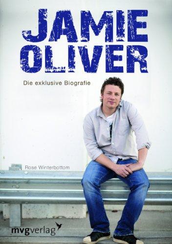 9783868822816: Jamie Oliver: Die exklusive Biografie