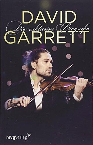 9783868824292: David Garrett: Die Exklusive Biografie