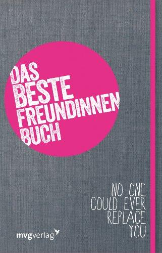 9783868824360: Das Beste-Freundinnen-Buch