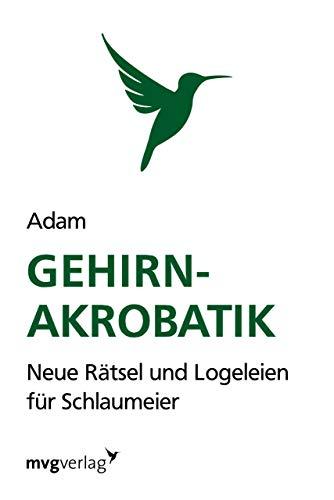 9783868824520: Gehirn-Akrobatik (German Edition)