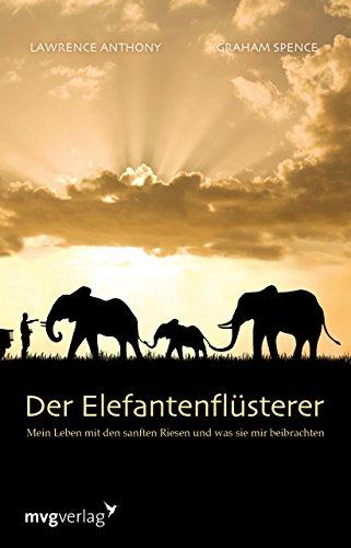 9783868825244: Der Elefantenflüsterer (German Edition)