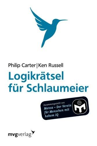 9783868825275: Logikr�tsel f�r Schlaumeier