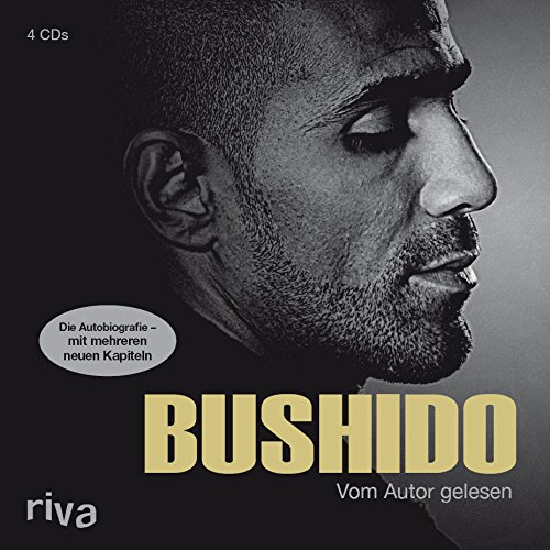 9783868830156: Bushido. 4 CDs