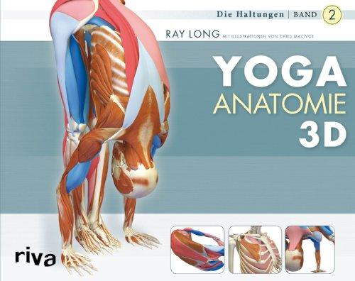 9783868831030: Yoga-Anatomie 3D 02. Die Haltungen