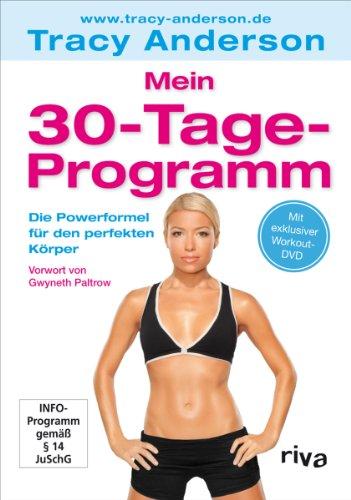 9783868831207: Mein 30-Tage-Programm