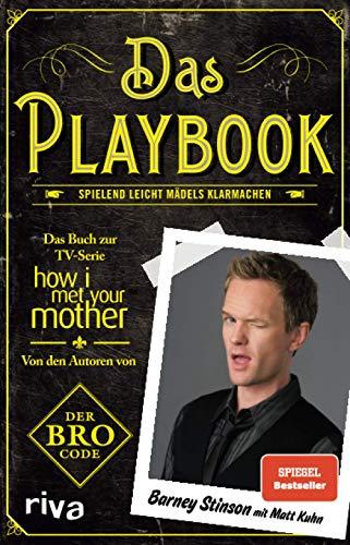 9783868831238: Das Playbook: Spielend Leicht M�dels Klarmachen