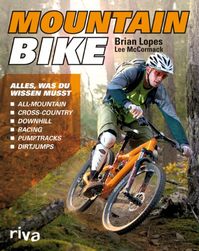Mountainbike: Brian Lopes