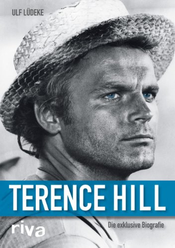 9783868832037: Terence Hill