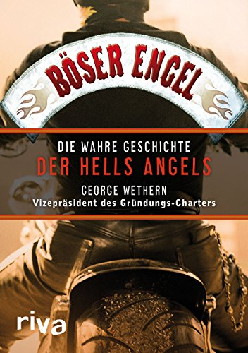 9783868832075: Böser Engel: Die wahre Geschichte der Hells Angels