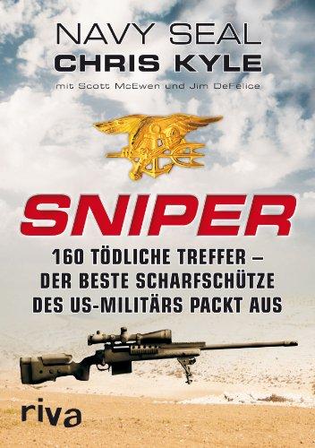 9783868832457: Sniper