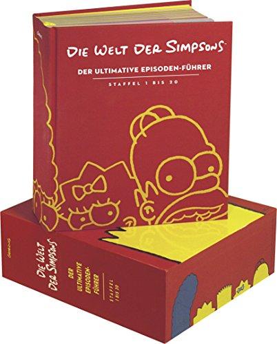 Die Welt der Simpsons: Matt Groening